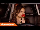 Jace Norman Cree Cicchino's Valentine's Day 💖 Car Mishap | Babe Loves Danger | Nick