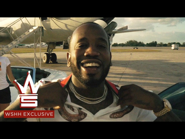 Young Greatness Big Tymer (Prod. by Drumma Boy) (WSHH Exclusive - Official Music Video)