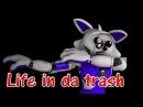[SFM OC Meme] Life in da trash.