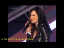 AMARANTH Anette Olzon and Nightwish with English Words 4 25