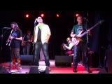 Green Crow - Ярмарка в Скарборо (Концерт для ушей и стульев)
