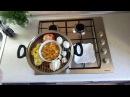 Сковорода ВОК от AMWAY. Готовим вкусно и полезно.