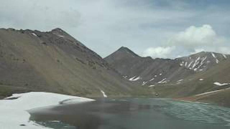 5 К озеру Горных духов