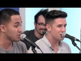 Big Time Rush's REAL VOICE (Without Autotune)