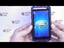 Противоударный защищенный смартфон Discovery V9 Pro 2/16Gb IP68