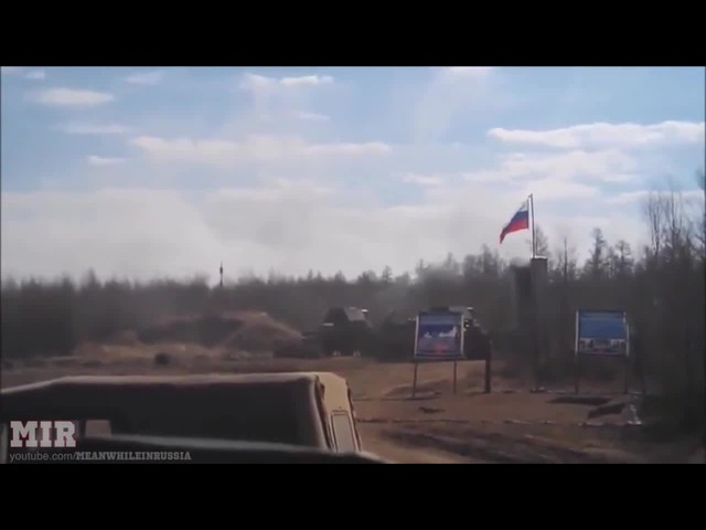 Russian Army Fails