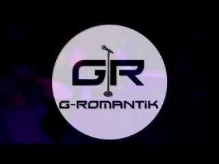G-Romantik Живой вокал на ваш праздник! Самара, Безенчук, Новокуйбышевск, Чапаевск,Самарская область