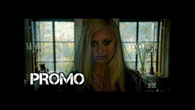 American Crime Story: The Assassination of Gianni Versace - Season 2 - New Promo - Veil