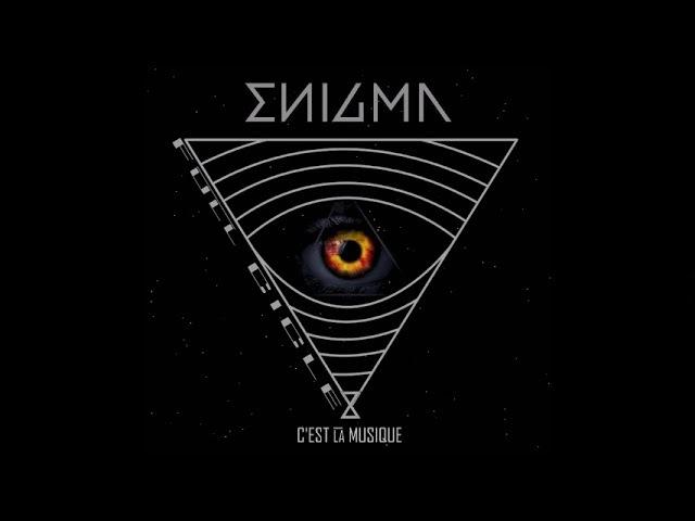 Enigma ♰ playlist FULL CYCLE ♰ c'est la musique
