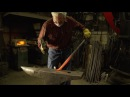Austin's Ironworks uses video to show the art of Blacksmithing