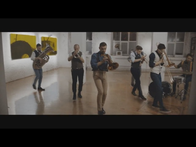 Brevis Brass Band — Club Mix (Official video) cover