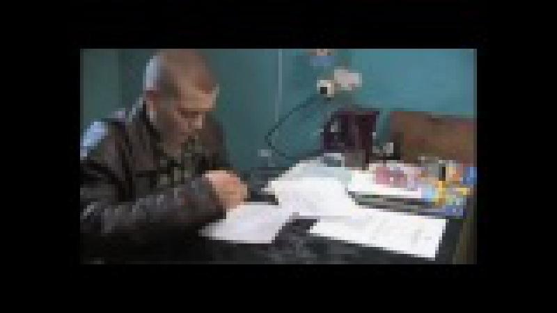 Михаил Бухаров- Остров Огненный (ИК-5 Вологодский Пятак) 😎