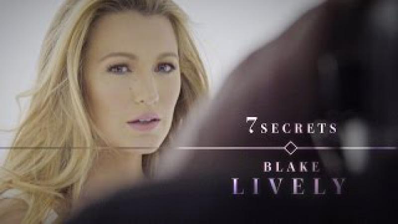 7 Secrets - Blake Lively - Variety Power of Women 2017 Cover Shoot
