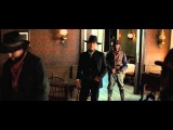 """Appaloosa"" - Bar Scene HD"
