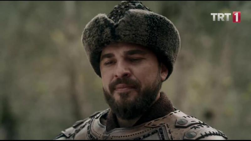 Воскресший Эртугрул 1 сезон 1 серия, на русском языке