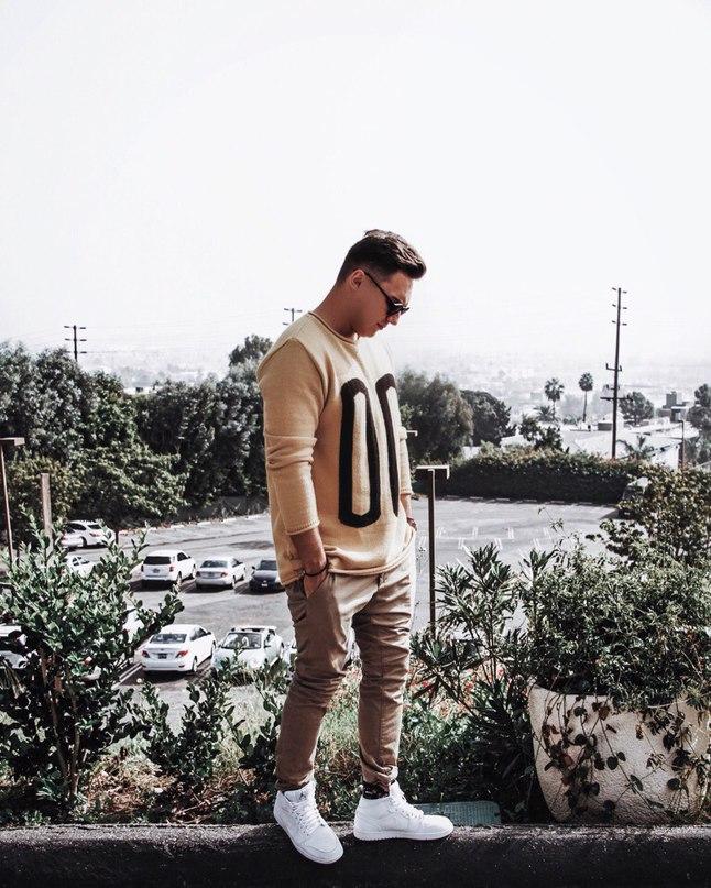 Артемий Реймих | Los Angeles