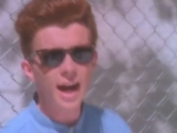 Rick Astley vs. The 8th Note feat Willian Clark - Never gonna five You up, forever (Paolo Monti mashup)