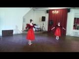 Начинающие_классика_Танец графинь Вишень