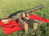 Пулемёт Л.Шмайссера- MG 08_15. Конструкция и принцип действия