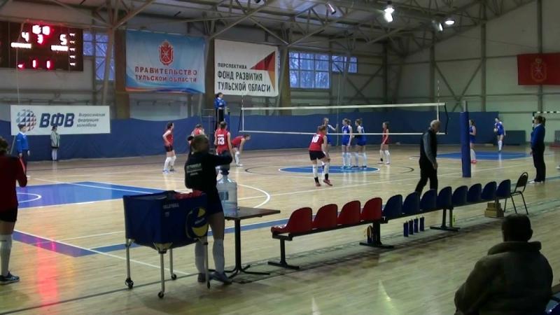 Высшая лига Б Чемпионат 2018 Обнинск Обнинск Брянск Брянск
