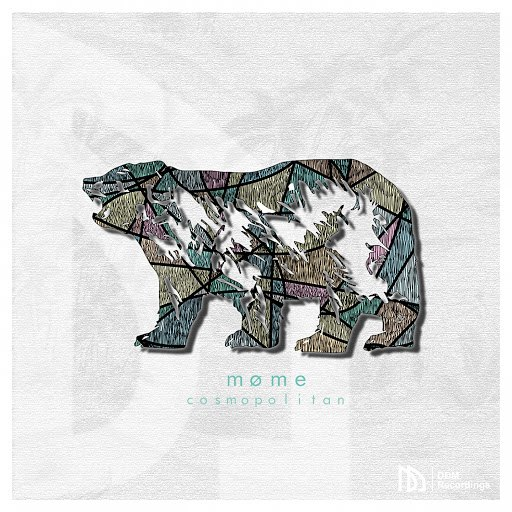 Møme альбом Childhood (feat. Larry Lynch)