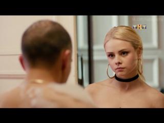 Анастасия Акатова голая в сериале