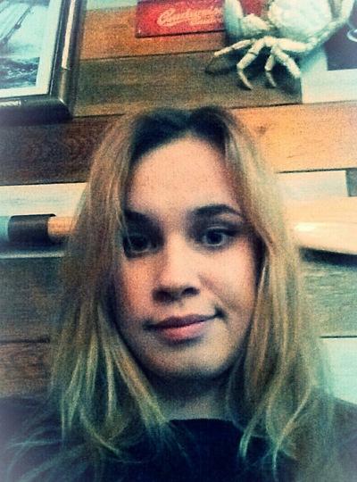 Екатерина Дурнева