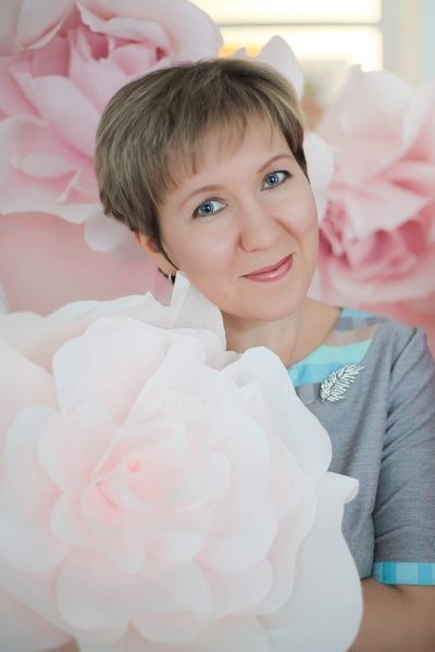 Ирина Корепанова