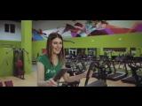 Промо открытие X-Fit 4 ноября, Стерлитамак