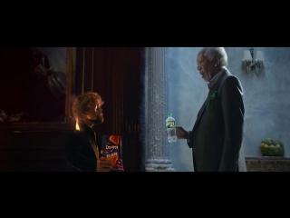 Питер Динклэйдж и Морган Фримен & Doritos Blaze vs. Mountain Dew ICE