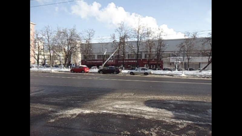 Москва, Гластонберри..