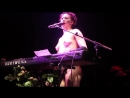 Amanda Palmer sings Dear Daily Mail song 12⁄07⁄2013 London Roundhouse