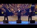 Il Volo-Grande Amore Танцi з зiрками