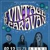 THE VINTAGE CARAVAN || 02.12.18 || Moscow