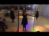 Боди Балет-Елена Фомина