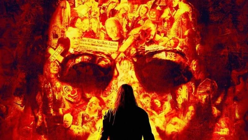 Хэллоуин 2007 Перевод Андрей гаврилов Том и Джерри на разогреве.