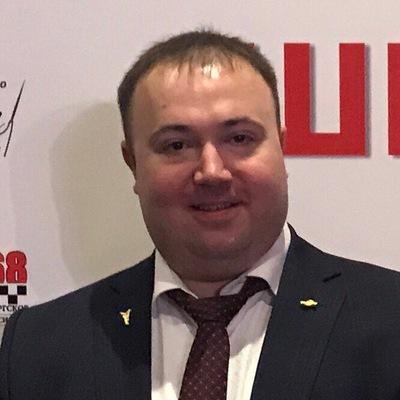Антон Кривошеев
