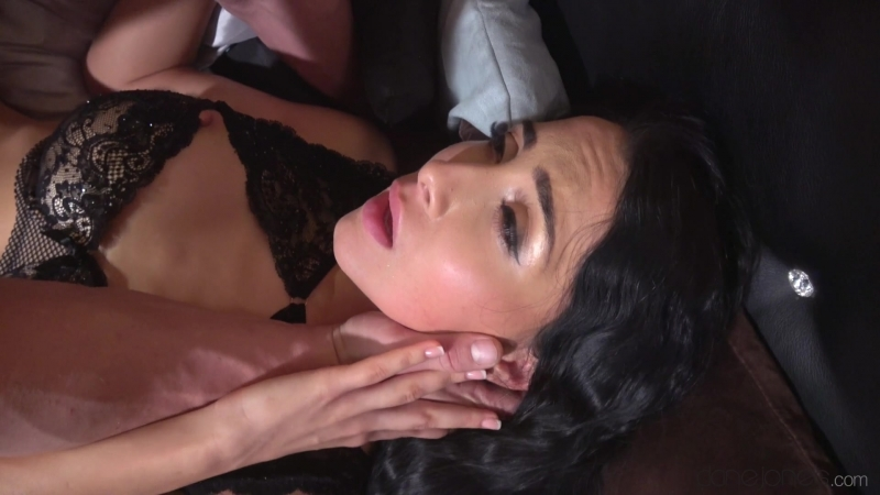 Anna Rose ( Beautiful woman in sexy lingerie, All Sex, Hardcore, Blowjob,