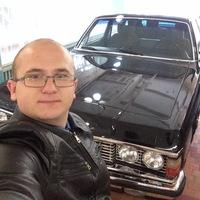 Анкета Алексей Петров