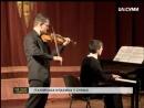 У Сумській обласній філармонії відбувся вечір італійської класики