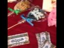 Детский праздник в ТРЦ Арбуз