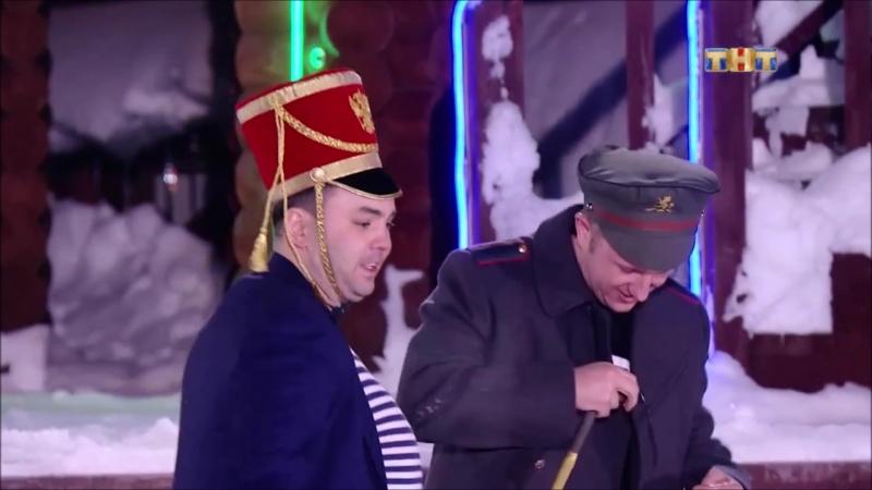 Дурдомовские клоуны