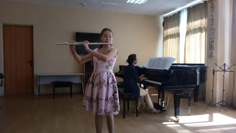 180526_Моцарт_Турецкое Рондо