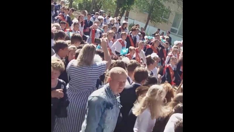 школа /5 отличников 300детей