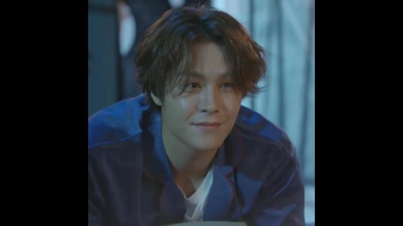 KwangJin's greeting NFlying LieV.mp4