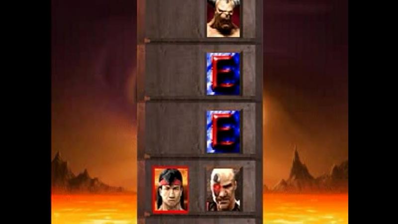 Mortal Kombat Trilogy (N64) - Longplay as Liu Kang