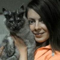 Наташа Белякова фото