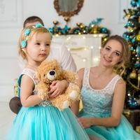 Аватар Женьки Зиновьевой
