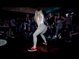ТВЕРК БАТЛ ТОЛЬКО ДЛЯ ПРОФИ Twerk Booty Dance Battle Fest