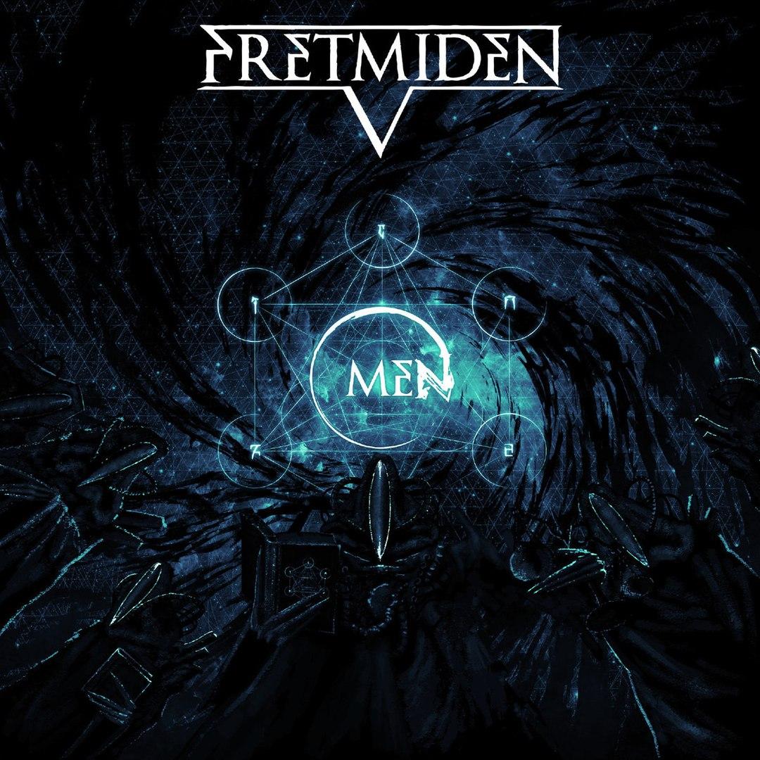 Fretmiden - Omen (2017)